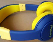 EasySMX Kids Headphones - Side