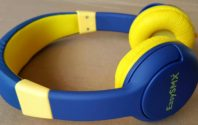 Review: EasySMX Kids Volume Limited Headphones