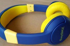 EasySMX Kids Headphones - Side