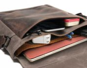 New Year Swag – Field Muzetto Laptop Bag