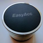 Review: EasyAcc Mini 2 Portable Bluetooth Speaker