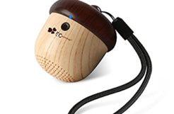 Review: EC Technology's uniquely shaped bluetooth speaker