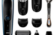 Braun Multi Grooming Kit Review