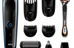 Braun Multi Grooming Kit Review
