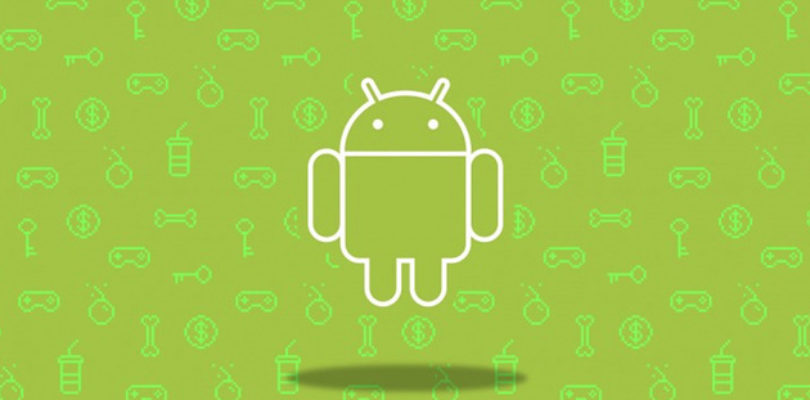 Android platform is a MUST for any gaming developer featured