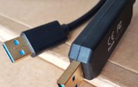 Review: ICZI USB 3.0 Smart Link Cable