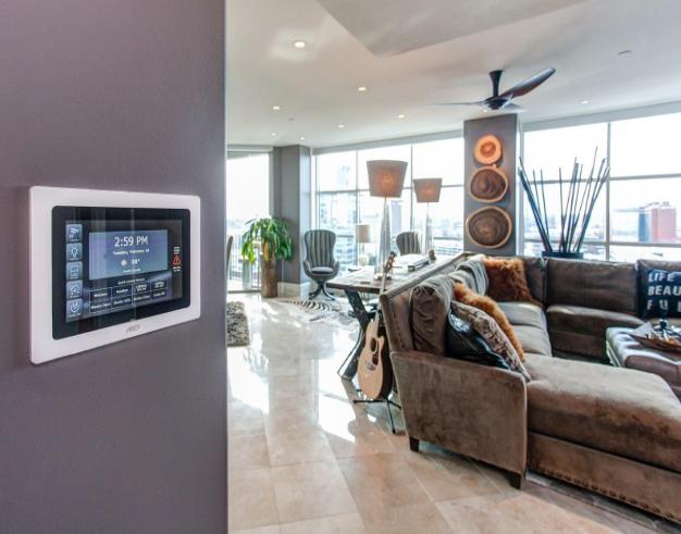 futuristic style home 3