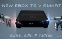 Entertainment Box T8 V Review