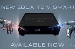 Entertainment Box T8 V Review