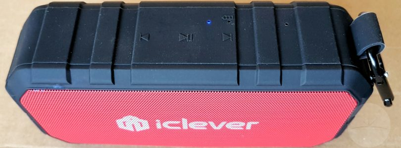iClever BTS06 - Top