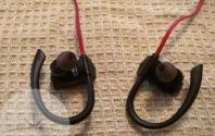 Review: EC Tech's noise cancelling bluetooth sport earbuds