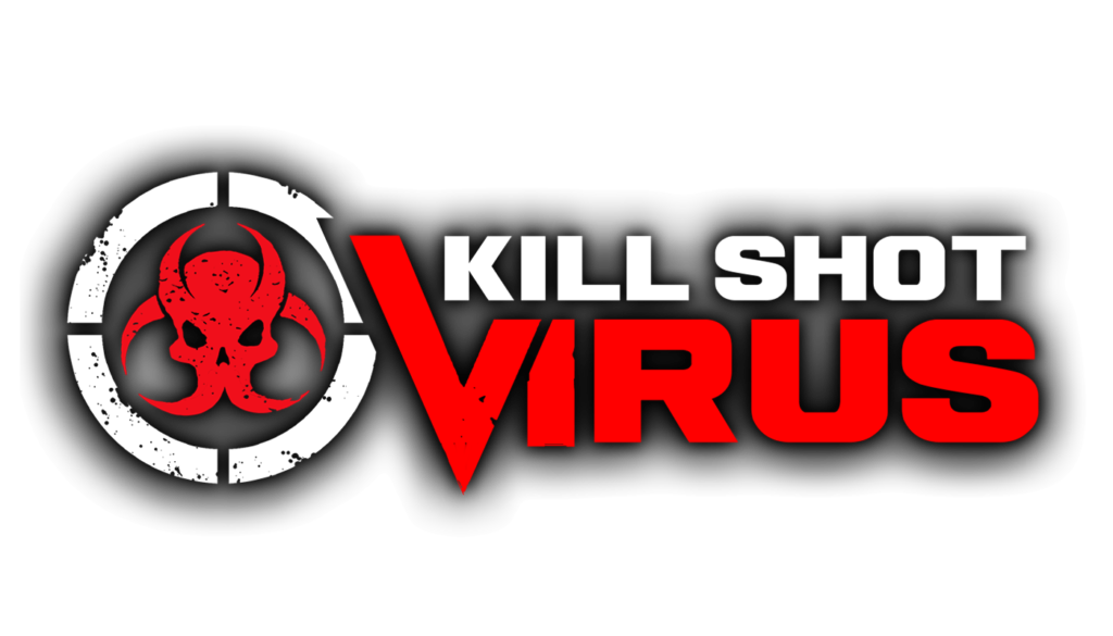 logo kill shot virus