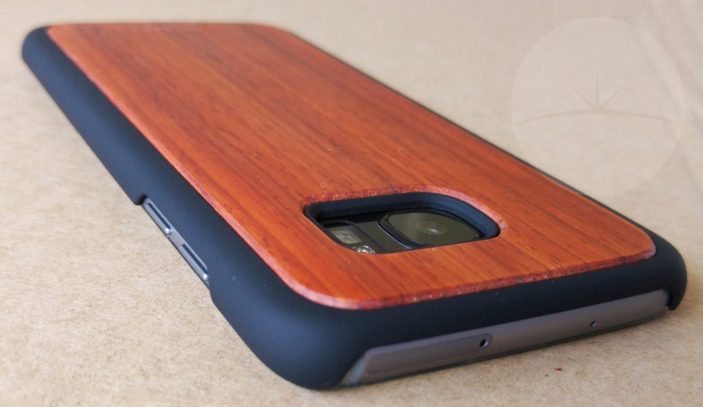 SnakeHive Rosewood S7 Edge