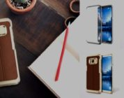 featured VRS Design Unveils The Samsung Galaxy S8 And S8 Plus Case Collection
