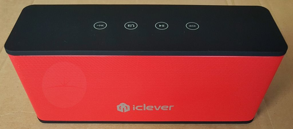 iClever BTS08 - Featured