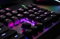 Razer Ornata Chroma and BlackWidow X Chroma Keyboard Review