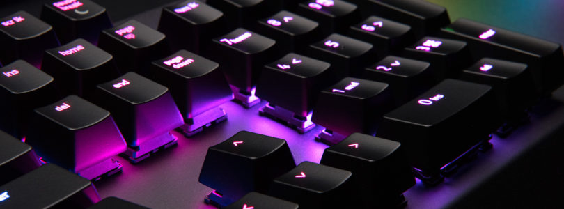 Razer Ornata Chroma and BlackWidow X Chroma Keyboard Review