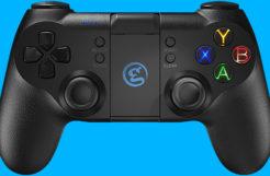GameSir T1s Bluetooth Controller Review