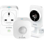 D-Link Home – Smart Home HD Starter Kit Review