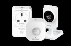 D-Link Home – Smart Home HD Starter Kit Review