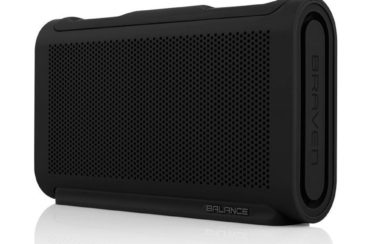 Braven Balance Wireless Portable Speaker Review