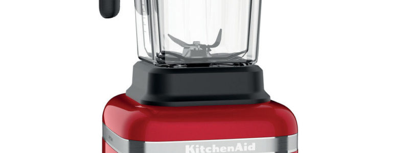 Kitchenaid Artisan Power Plus Blender Review