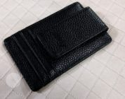 Review: Elastic and Leather Wallets from Kinzd