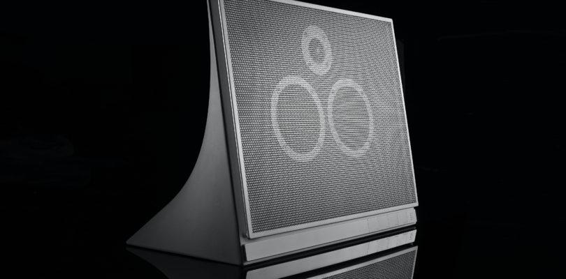 Master & Dynamic and Sir David Adjaye unveil MA770 Wireless speaker