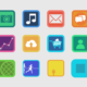 60 Second App Review – Contextual App Folders