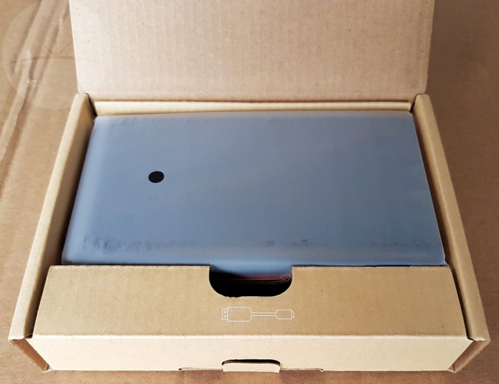 EasyAcc 13000mAh - Box