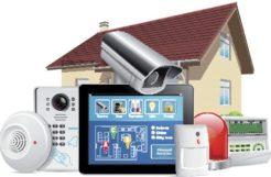 home security smart way