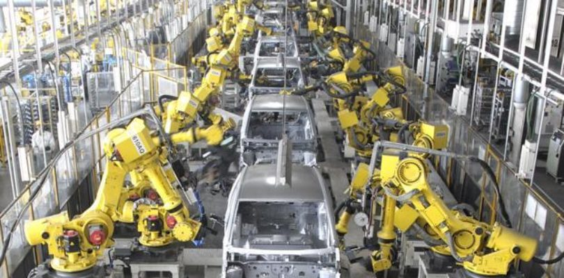 Teaching Machines to See Will Change Manufacturing Forever!