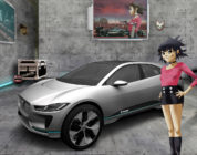Jaguar Land Rover and Gorillaz Seek New Engineering Talent via Alternate Reality