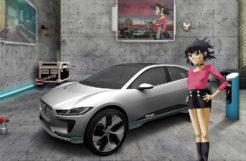 Jaguar Land Rover and Gorillaz Seek New Engineering Talent via Alternate Reality
