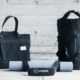 Commuter II Series: Duffle Yoga Bag And Adjustable Tote Bag