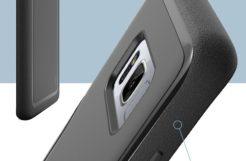 Galaxy S8 Silk Grip Case
