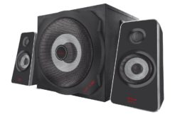 Trust GXT 638 Speakers Review
