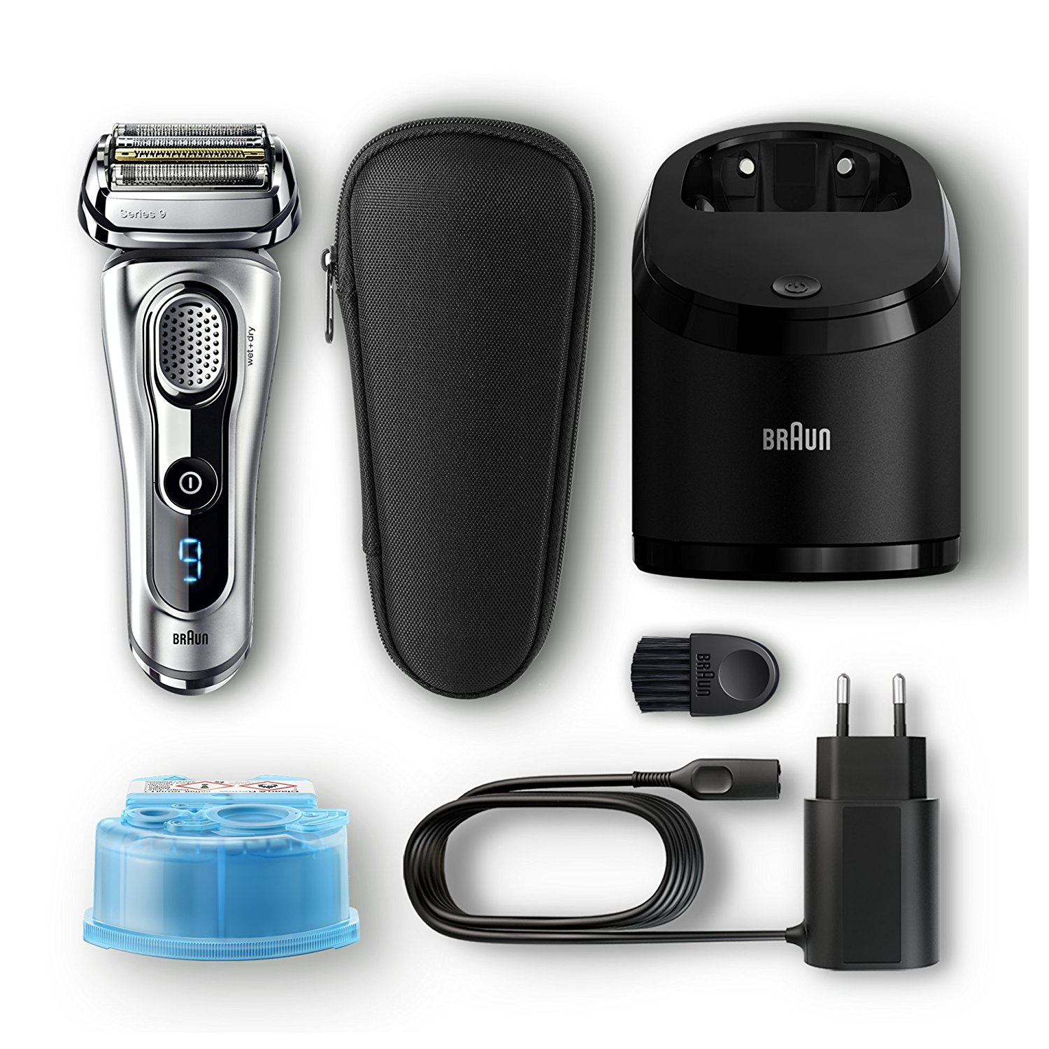 braun series 9 shaver review droidhorizon. Black Bedroom Furniture Sets. Home Design Ideas