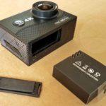 TecBean Action Cam - Battery