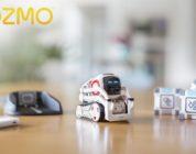 ROBOT INVASION: ANKI ANNOUNCES COZMO COMING TO UK IN SEPTEMBER 2017