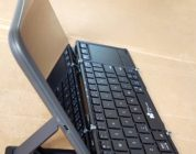 EC Keyboard Trackpad - With Tablet