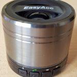 EasyAcc Mini Cannon - Buttons