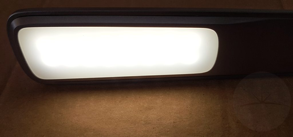 OxyLED Lamp - Strip Lit