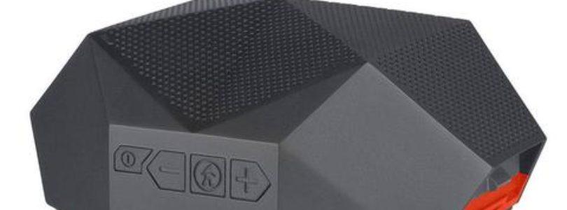 Outdoor Tech Turtle Shell 3.0 Waterproof Bluetooth Wireless Speaker Review