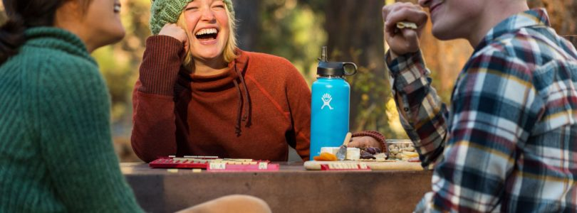 Hydro Flask 32 oz Wide Mouth Water Bottle Review