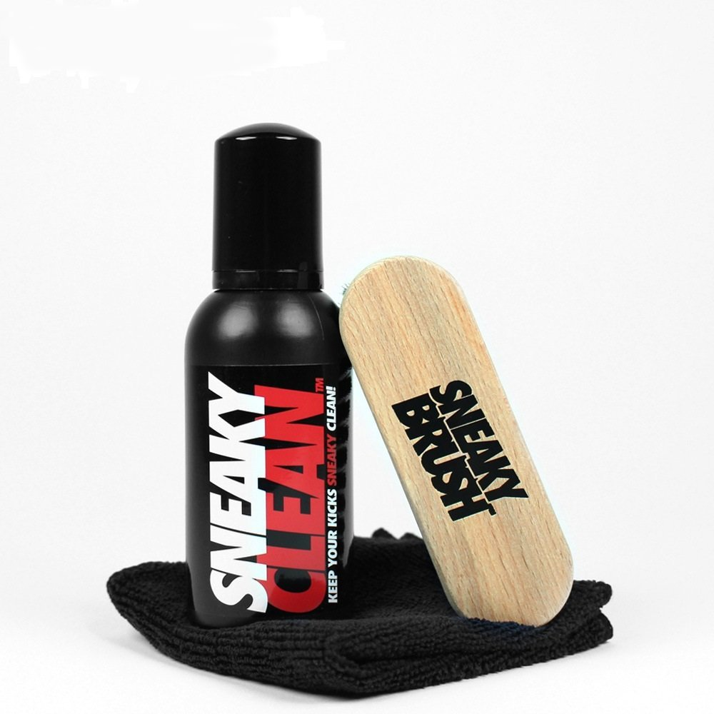 Sneaky Shoe Cleaning Kit Review