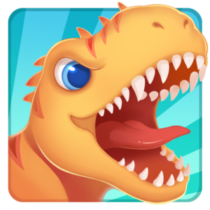 Jurassic Dig icon Amazon App Store