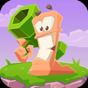 Worms 4 icon Amazon App Store