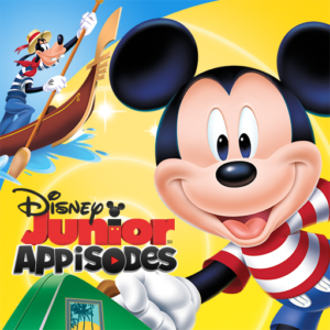 Around the Clubhouse World - Mickey Mouse Clubhouse - Disney Junior Appisodes icon Amazon App Store