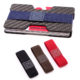 Review: Kinzd Carbon Fiber wallet with vertical band